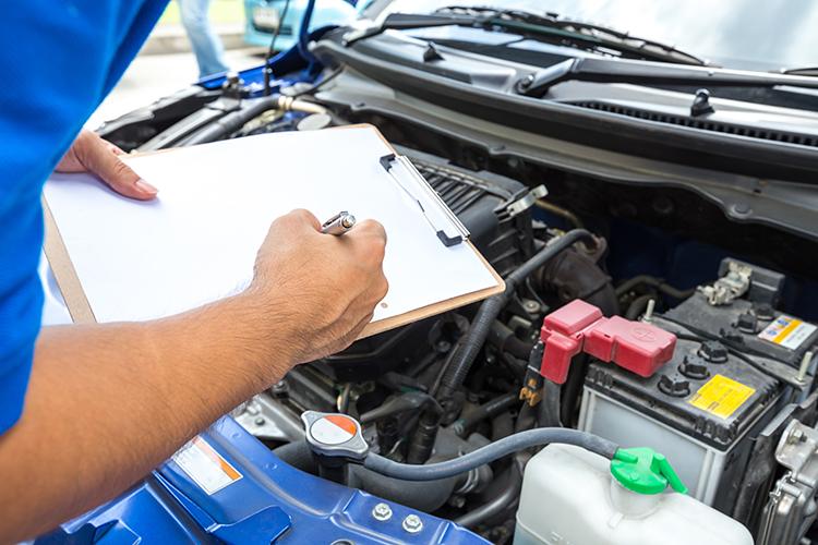 auto repair bemidji