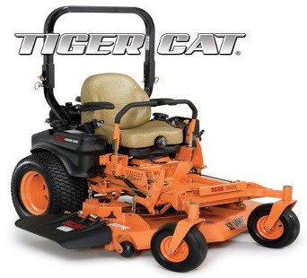 bemidji commercial mower